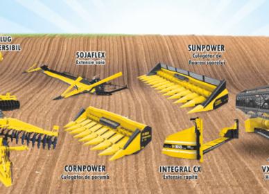 Înfiinţare unitate de depozitare cereale 10.000 t cu câmp fotovoltaic