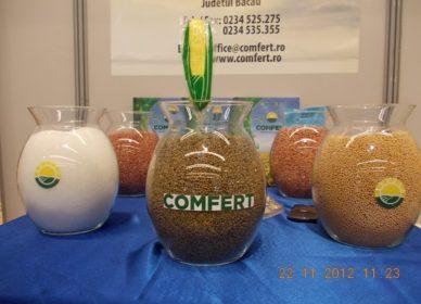 Înfiinţare silozuri cereale cu utilizare de energie din surse regenerabile