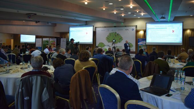 Conferința Națională a Pomiculturii – ediția a IV-a