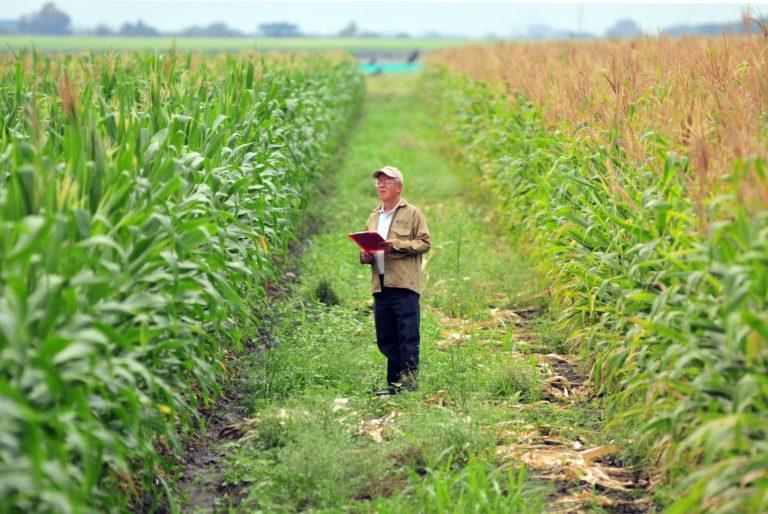 Fiscalizarea fermierilor. Regulă nouă din 2018. Ce probleme aduce?