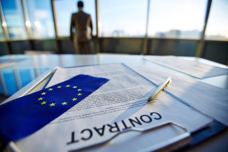 Şase mari pentru proiectele de infrastructură să primească undă verde de la UE